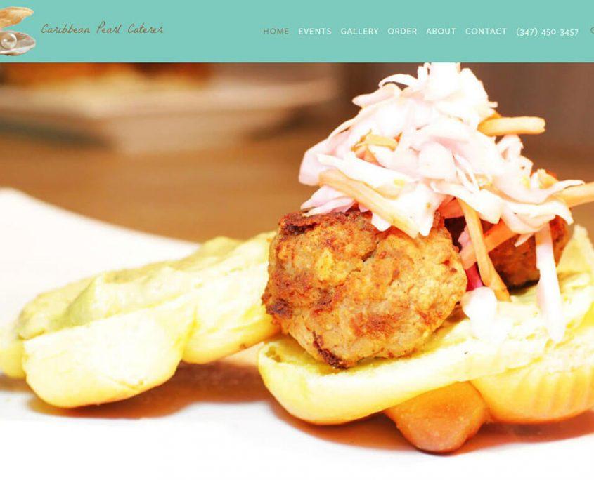 Gourmet Caribbean Fusion
